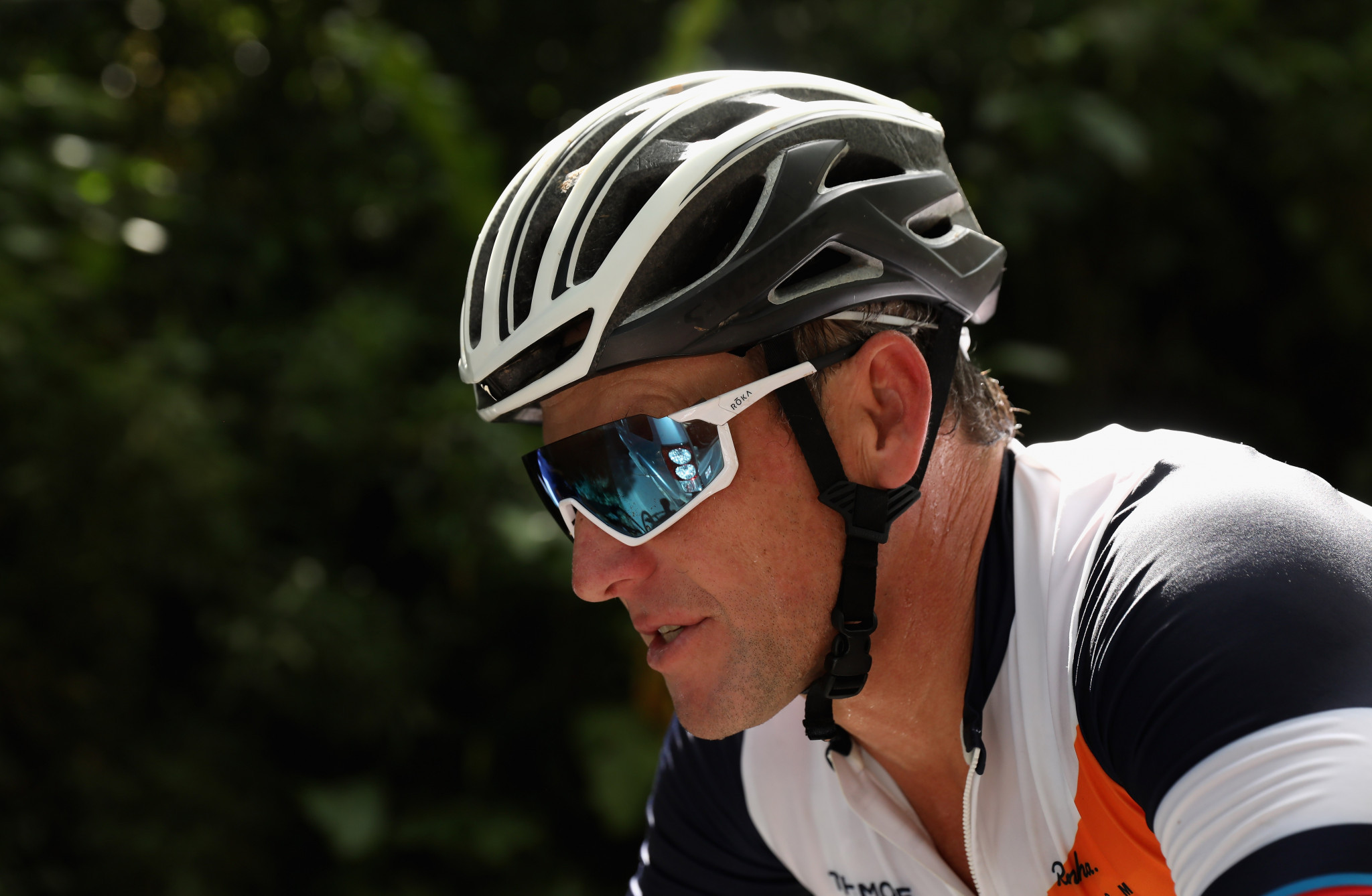 Doping researcher who defended Armstrong handed doping ban