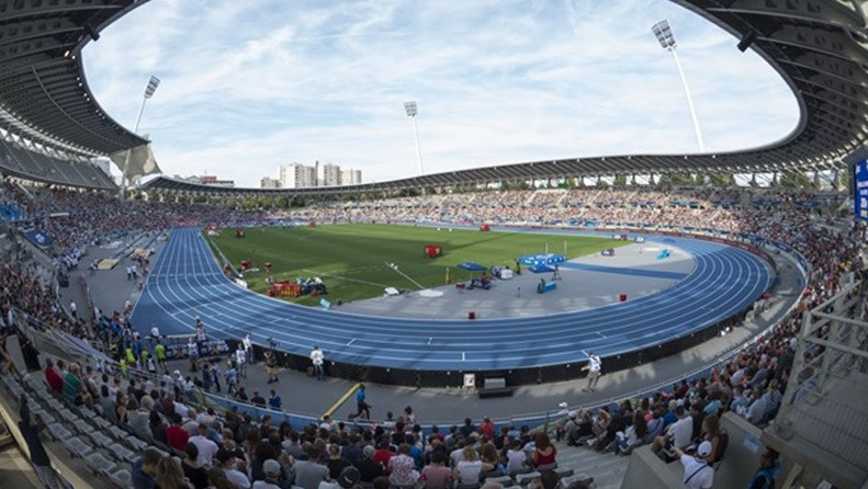 Organisers to explore options for 2020 European Athletics Championships