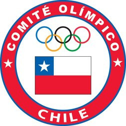 Team Chile launches children's drawing contest of nation's greatest sporting moments
