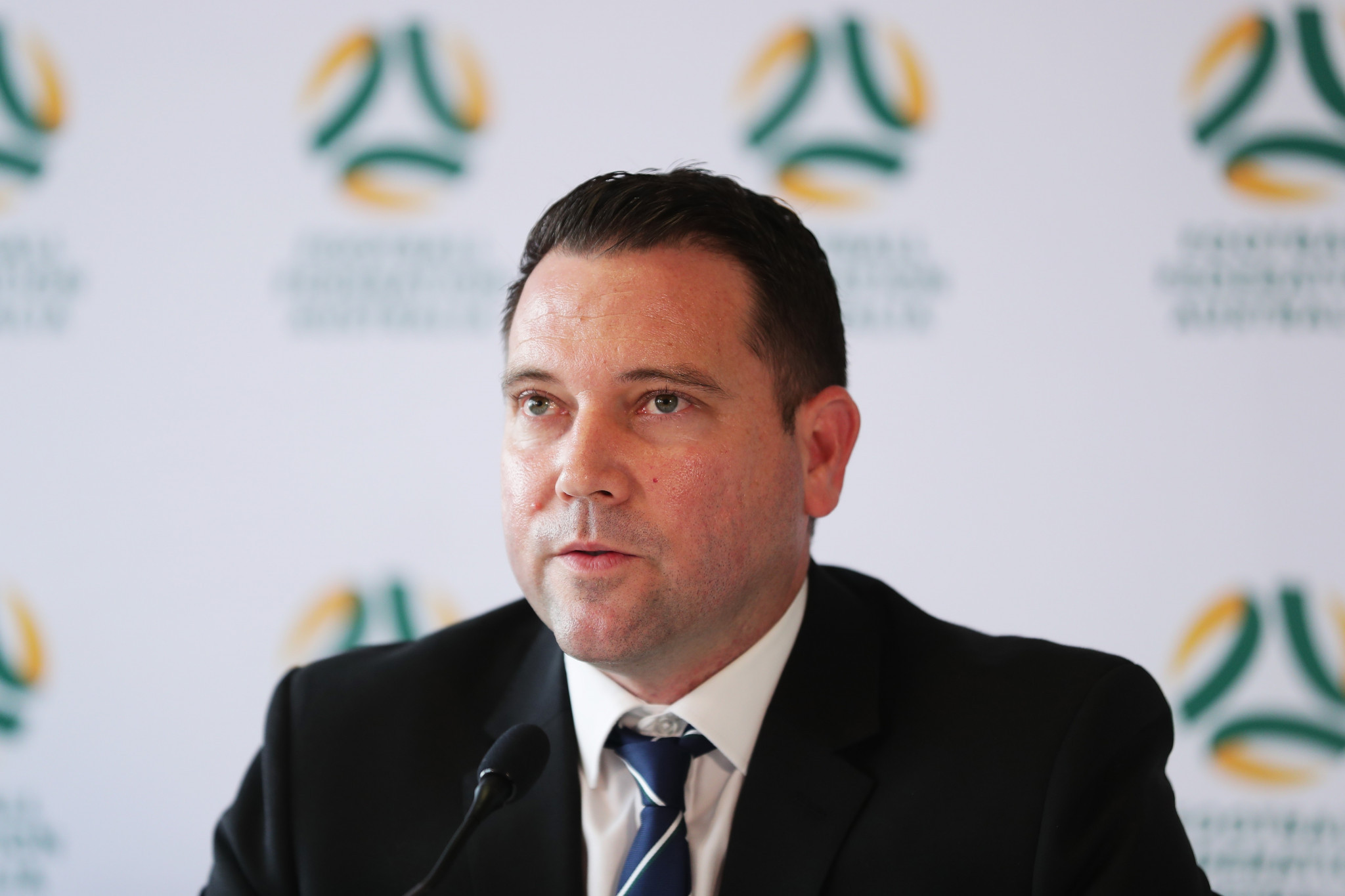 Football Federation Australia eyeing age limit increase for re-scheduled Olympic Games