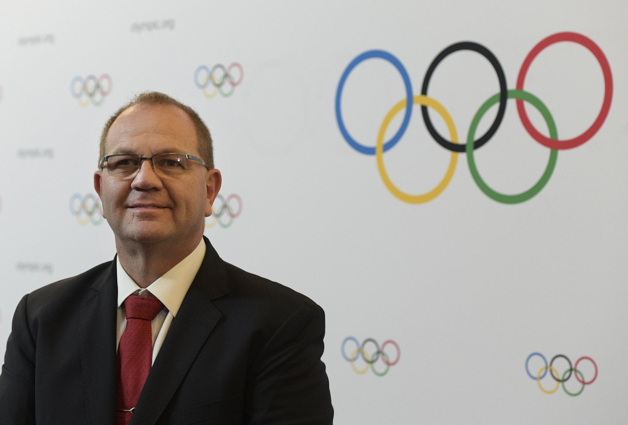ODESUR pledges to help NOCs prepare for postponed Tokyo 2020 Olympics