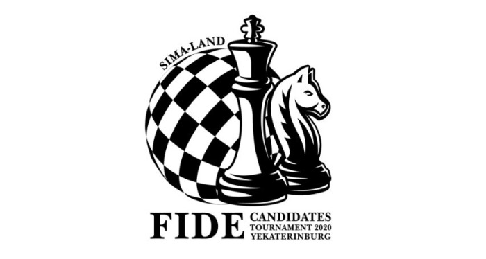 FIDE Candidates Tournament halted as Russia introduces coronavirus travel restrictions