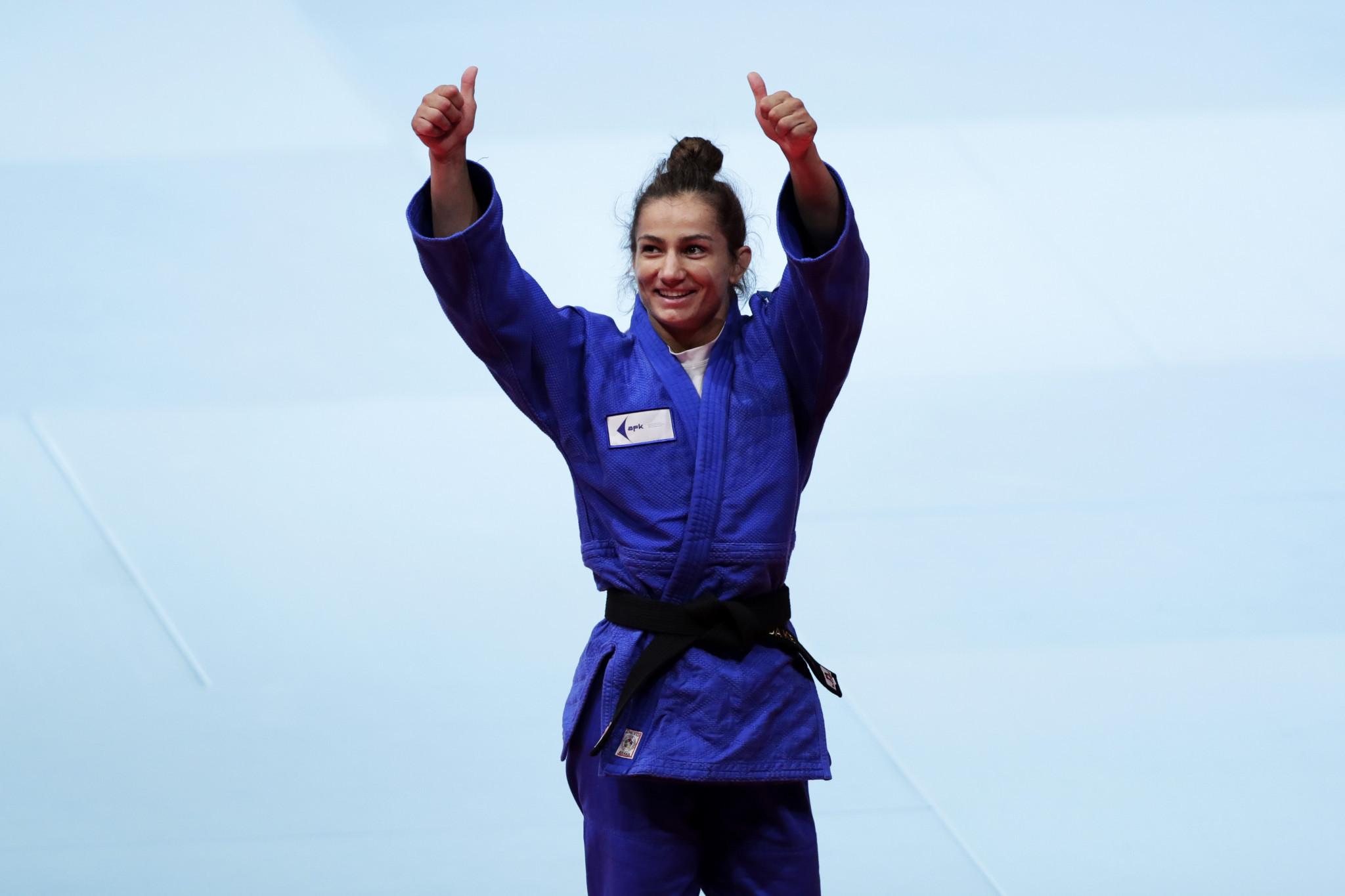 Kosovan judo star Kelmendi welcomes postponement of Tokyo 2020 amid injury concern