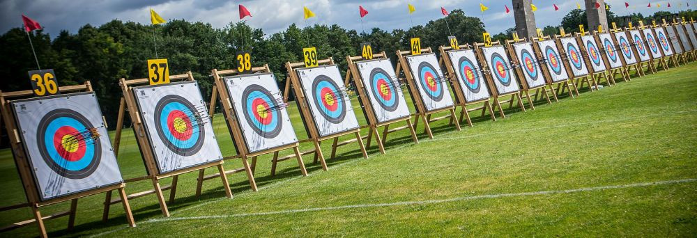 World Archery launches online league during coronavirus outbreak