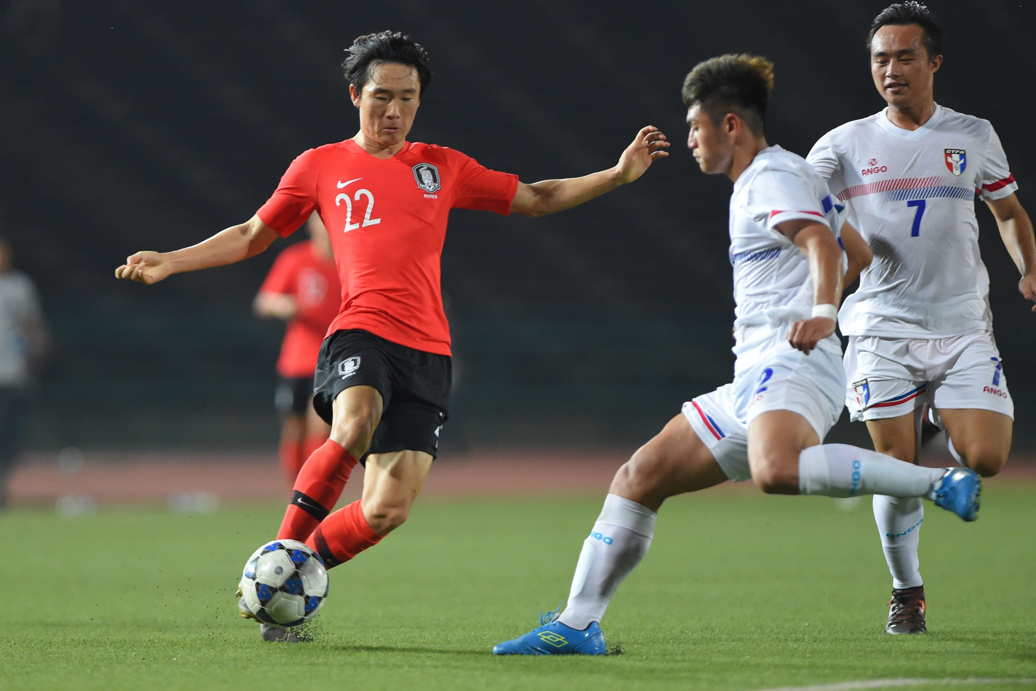 Korea Football Association join calls for age limit increase for Tokyo 2020 football tournament