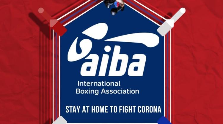 AIBA set to postpone Extraordinary Congress indefinitely due to coronavirus pandemic