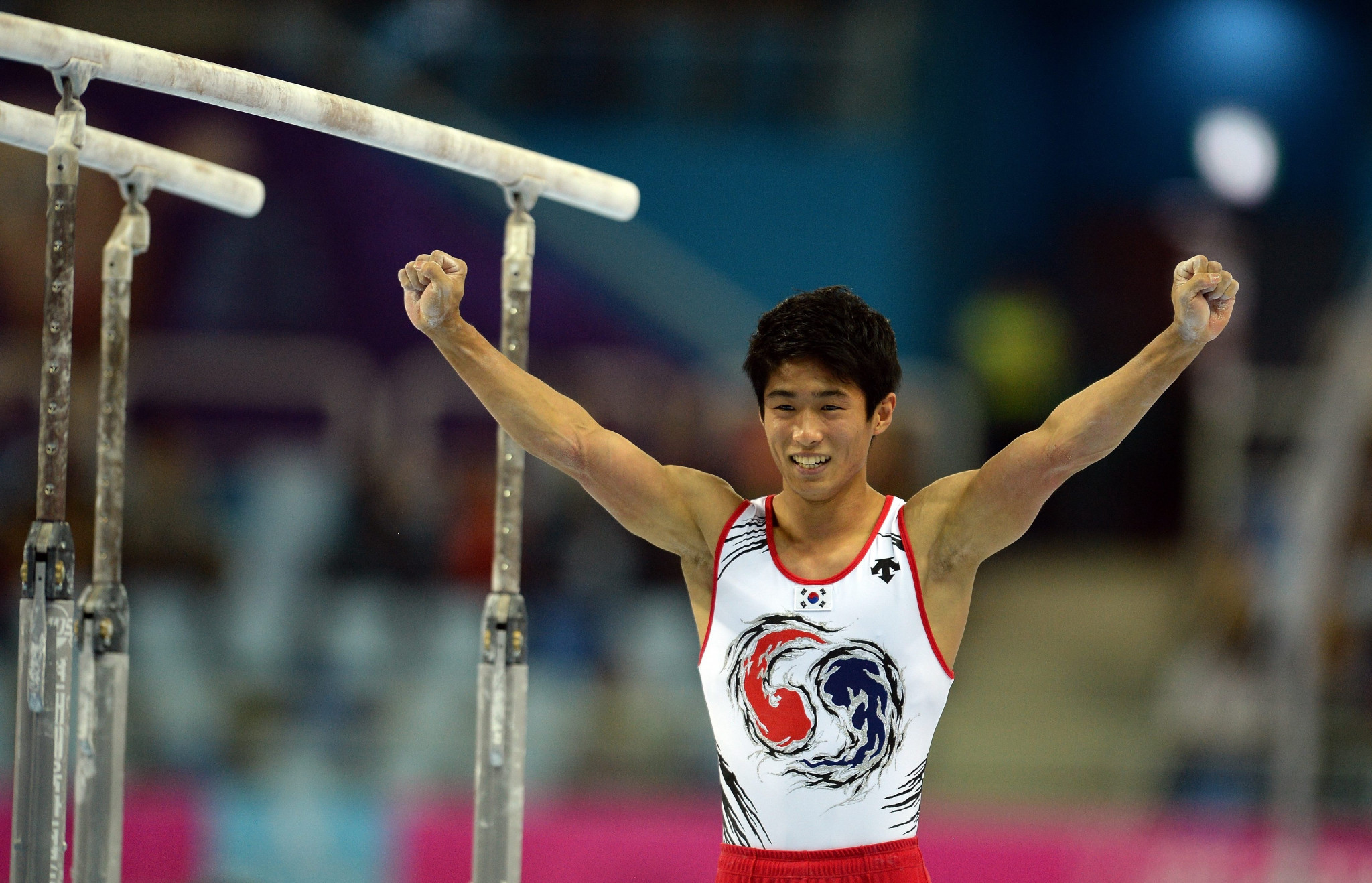 South Korean Olympic stars reveal mixed emotions about Tokyo 2020 postponement