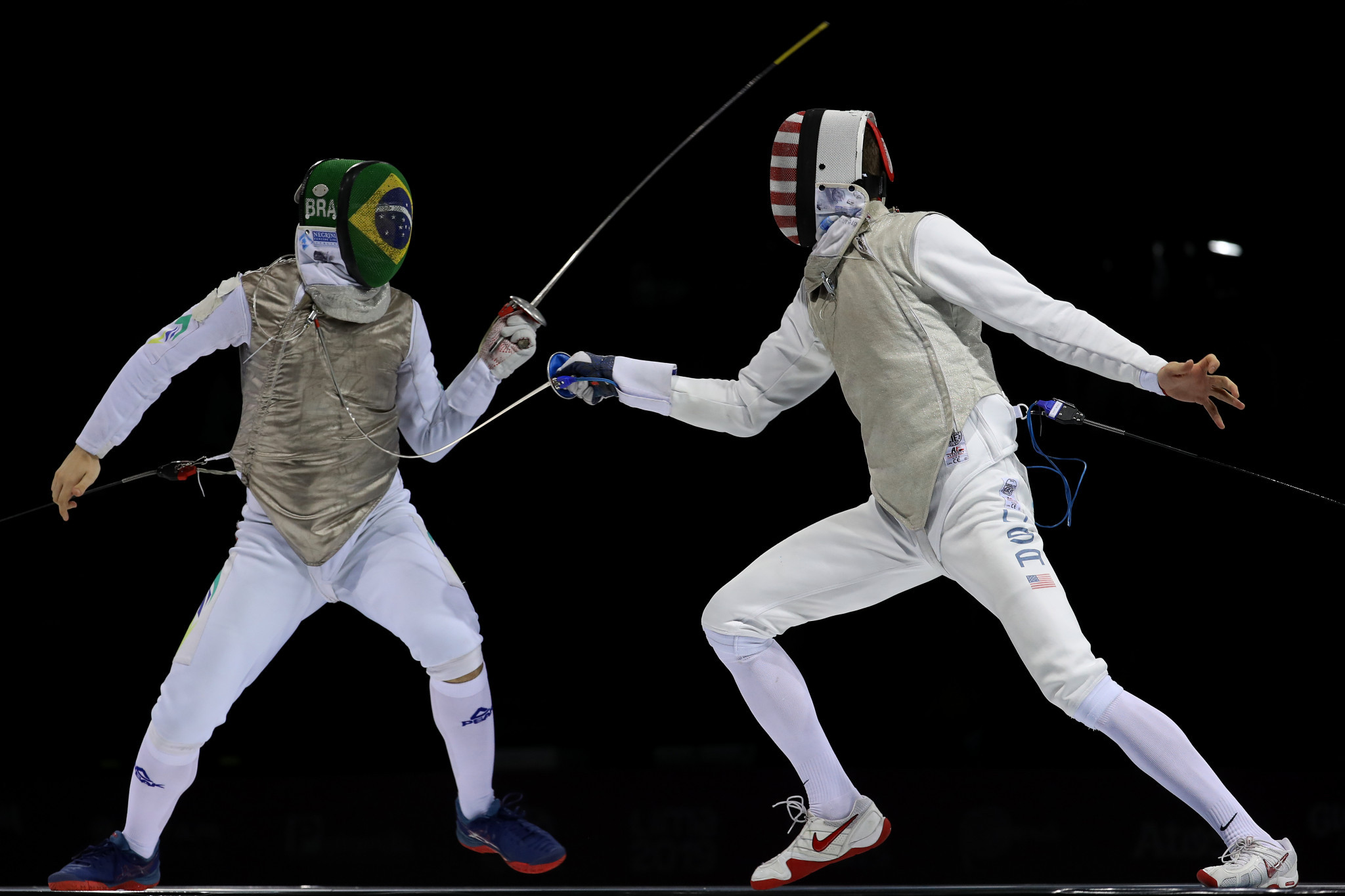 FIE pay tribute to Brazilian national fencing coach following death