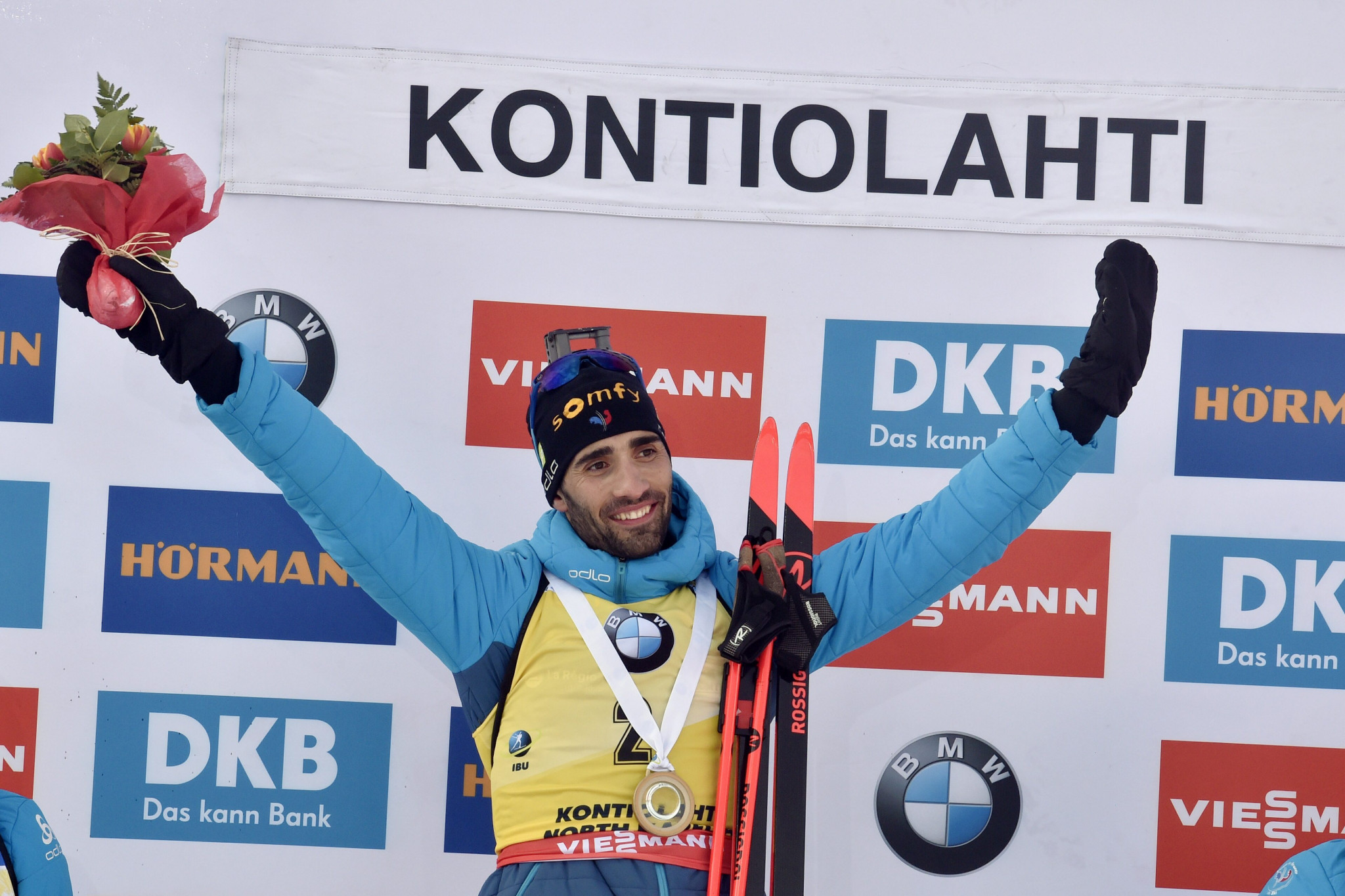 "Fourcade to ""invest more"" in Paris 2024 following retirement"