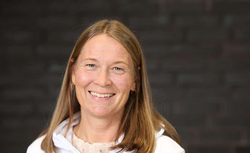 NSB secretary general Ingvild Bretten Berg revealed the situation for her organisation is