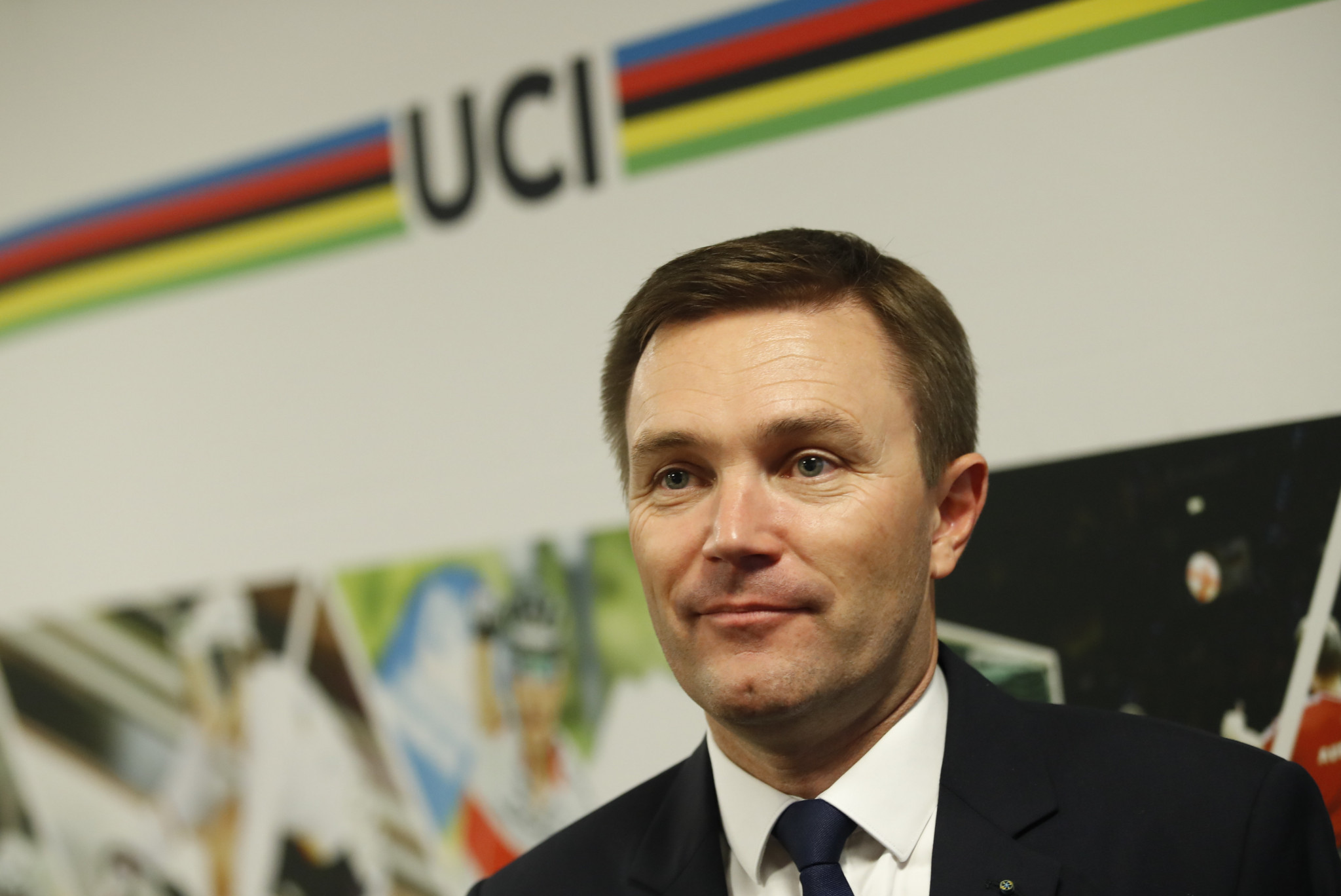 "UCI President wants season not to extend ""beyond what is reasonable"""
