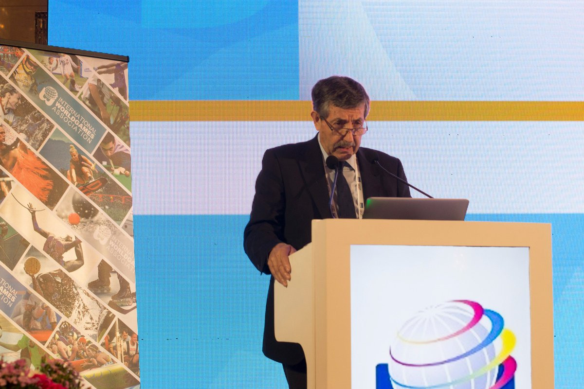 "IWGA promises to work with IOC to ensure World Games ""take place as planned"""
