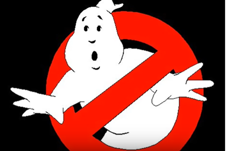 Running and racing – for best results, take Ghostbusters advice and never cross the streams... ©Ghostbusters