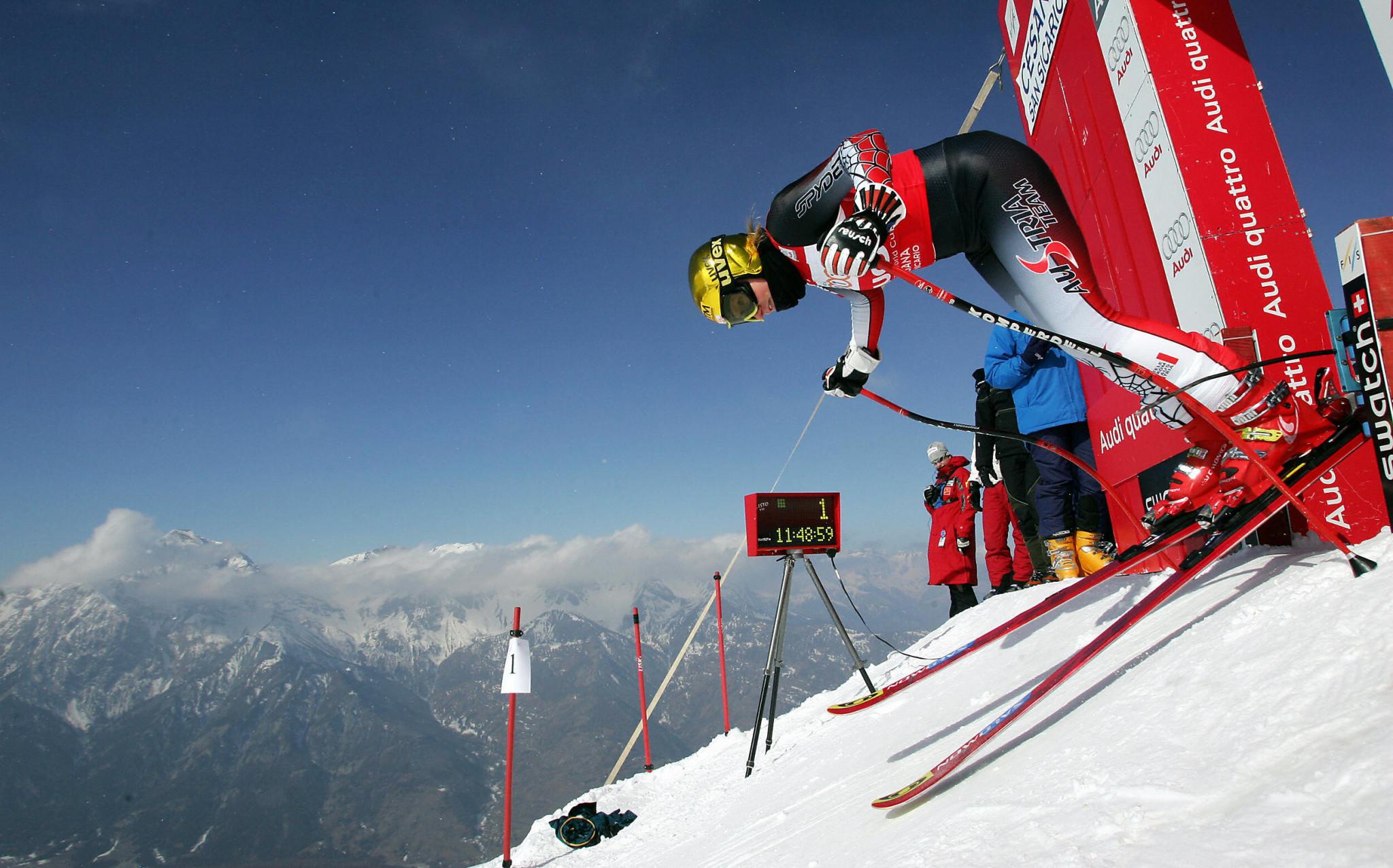 Austrian ski coach Walter Hubmann dies at 62