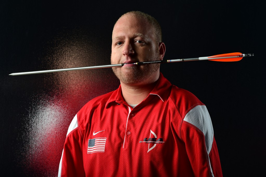 Paralympic silver medallist Stutzman breaks furthest accurate shot world record