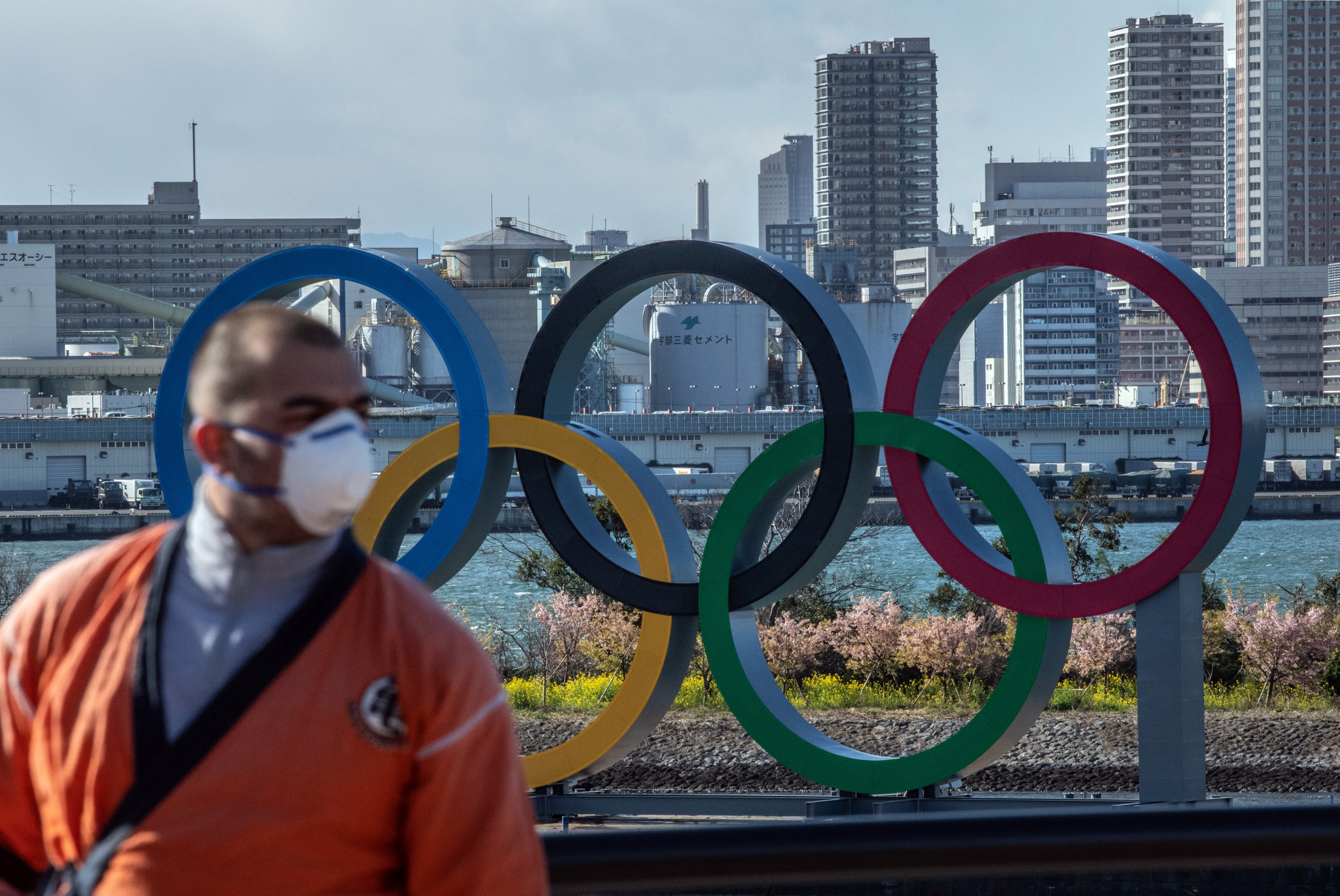 The Tokyo 2020 Olympic and Paralympic Games have been rescheduled due to the coronavirus pandemic ©Getty Images
