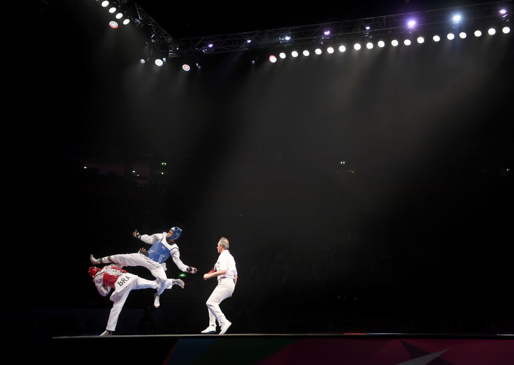 World Taekwondo Championships in 2021 postponed after new Olympic dates confirmed