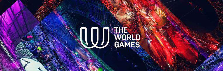 Next year's World Games are set for a change of dates ©IWGA