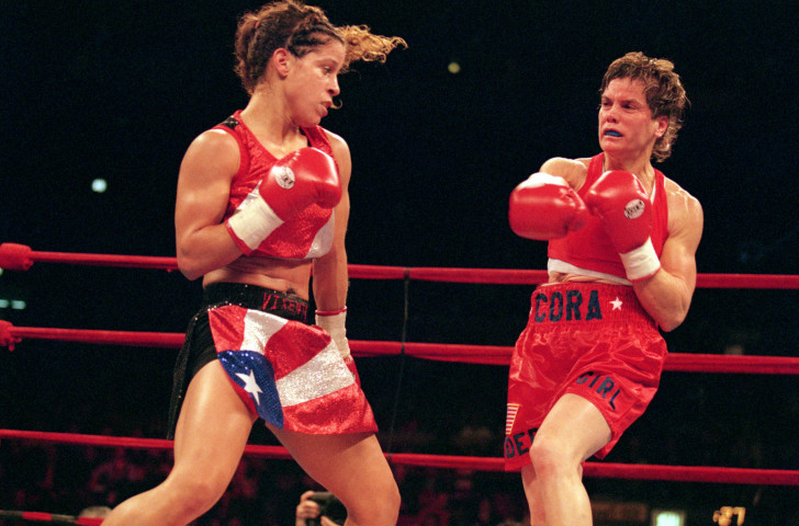 The AIBA Vice-Presidents' Bureau adopts a resolution on women's boxing ©Getty Images
