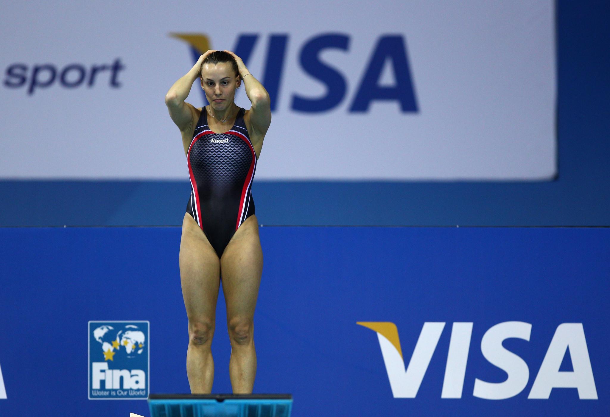 Visa extends sponsorship of athletes following Tokyo 2020 postponement