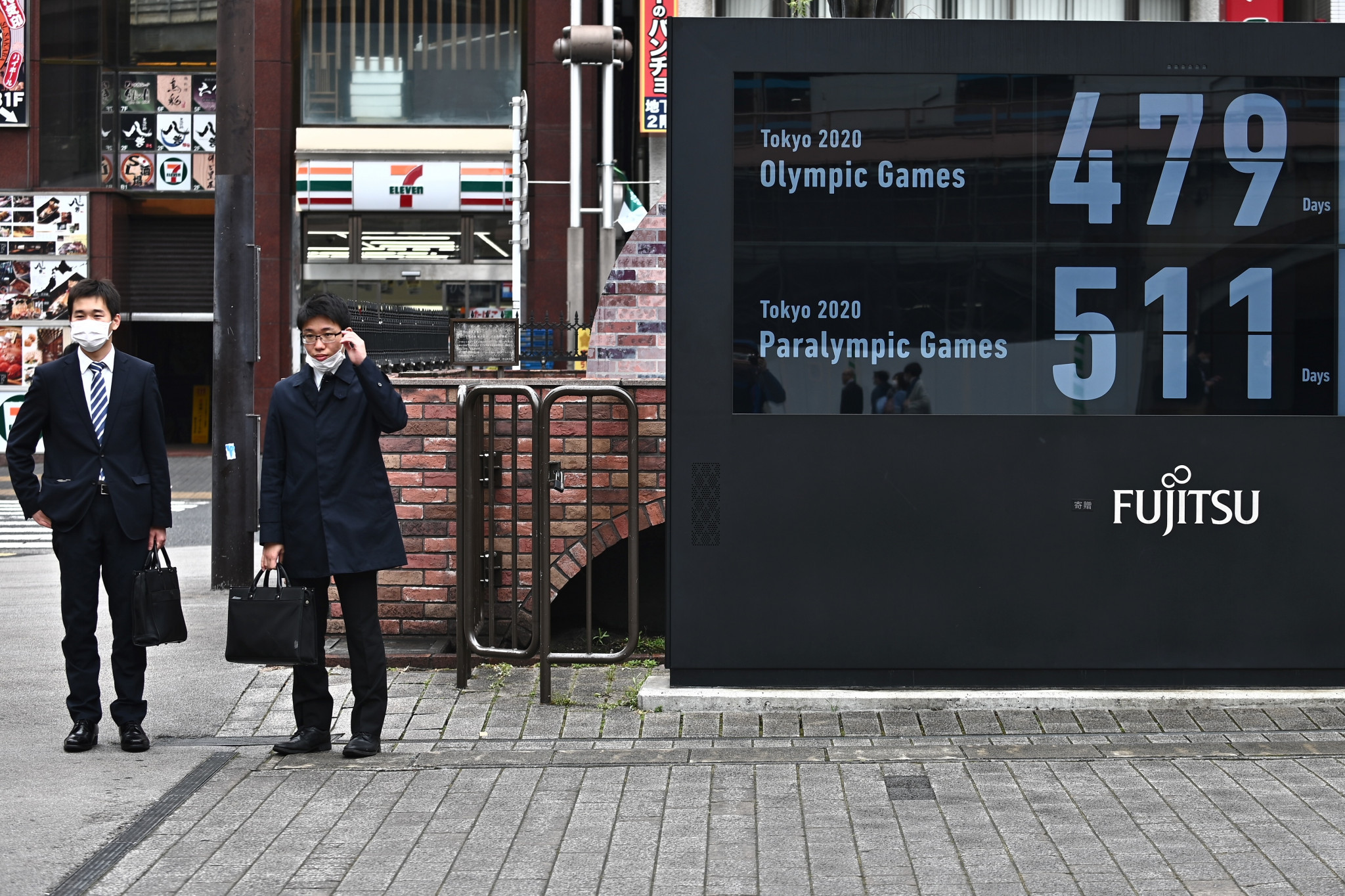 Athletes have welcomed confirmation of the new Tokyo 2020 dates ©Getty Images