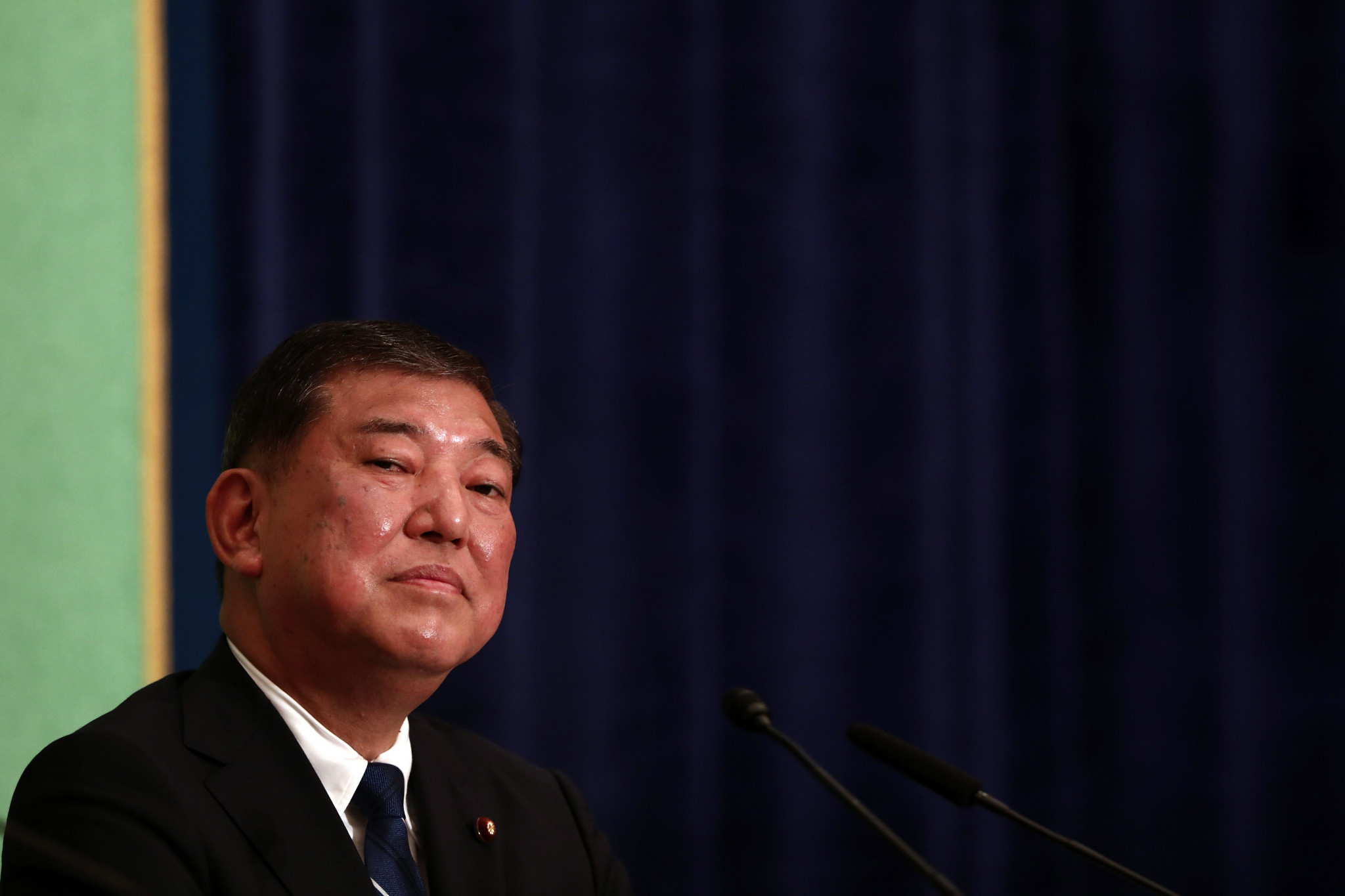 Abe rival casts doubt on new dates for Tokyo 2020 Olympics