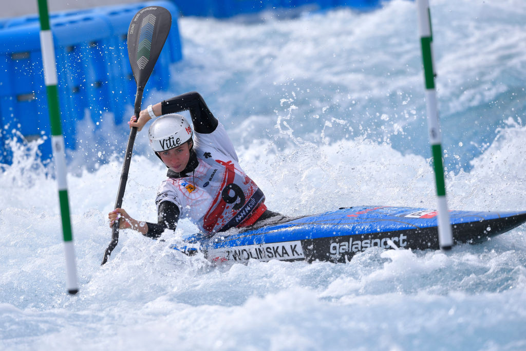 Exclusive: Slalom canoeists facing possible Olympic Games and World Championships double header