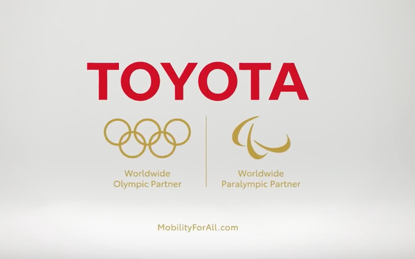Toyota inform athletes of continued support after Tokyo 2020 postponement