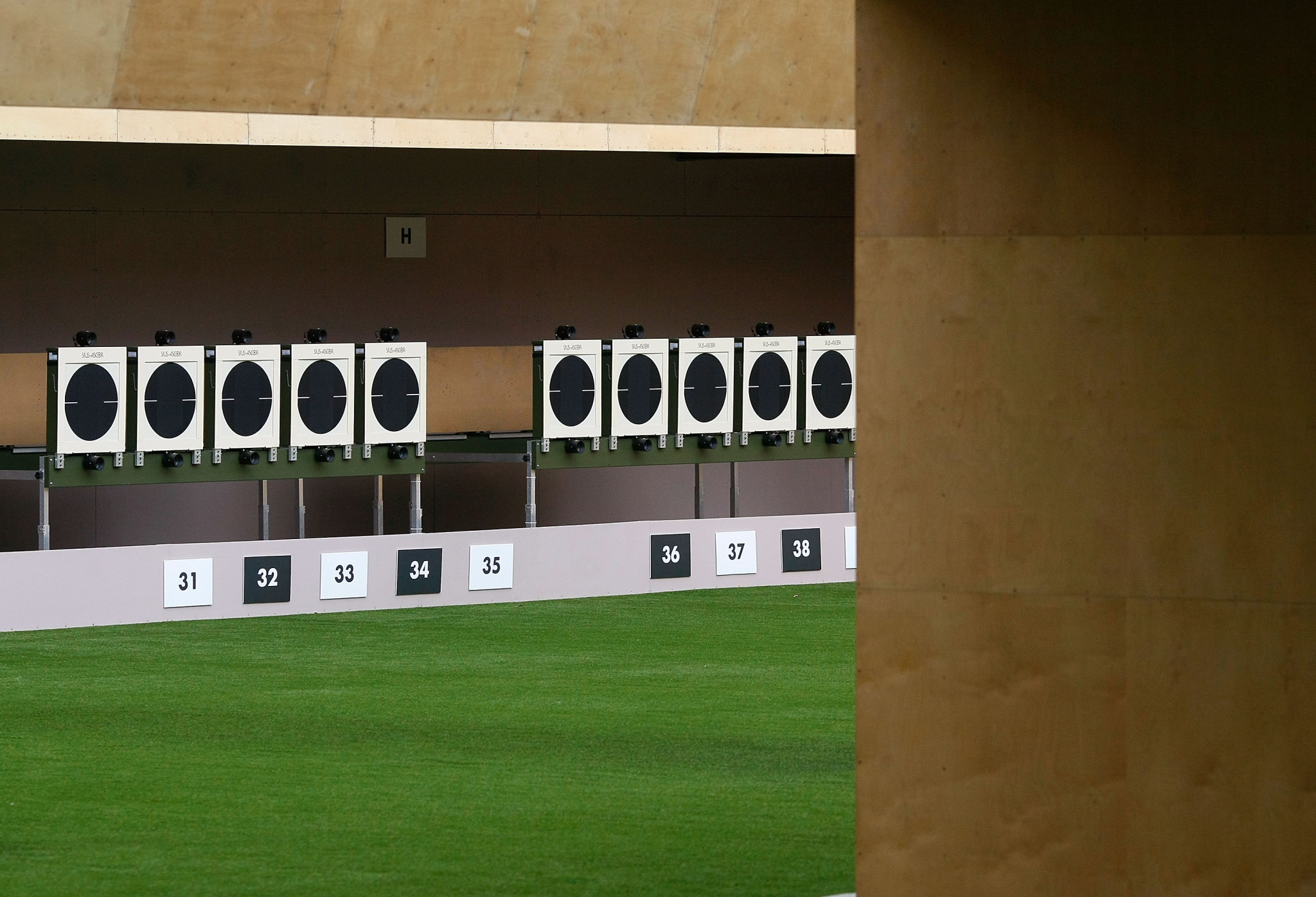 ISSF cancel two events in Germany due to COVID-19