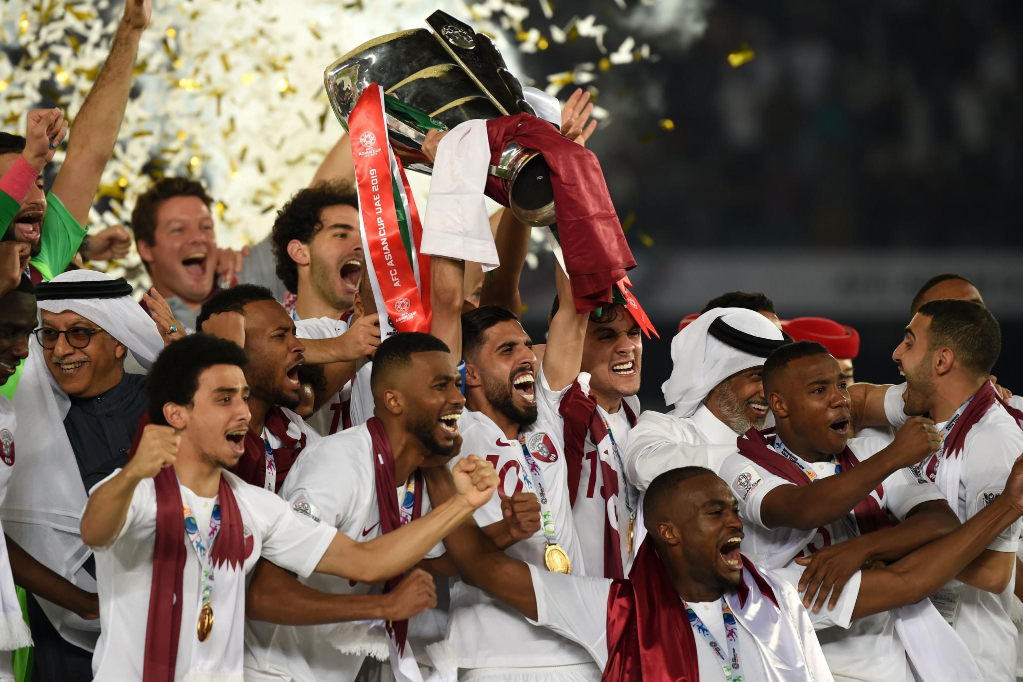 Qatar preparing 2027 AFC Asian Cup bid against Saudi Arabia
