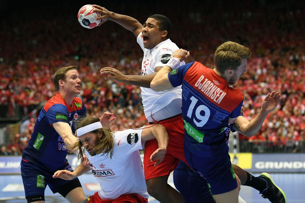Men's Handball World Championship set to move if COVID-19 pandemic affects venue construction