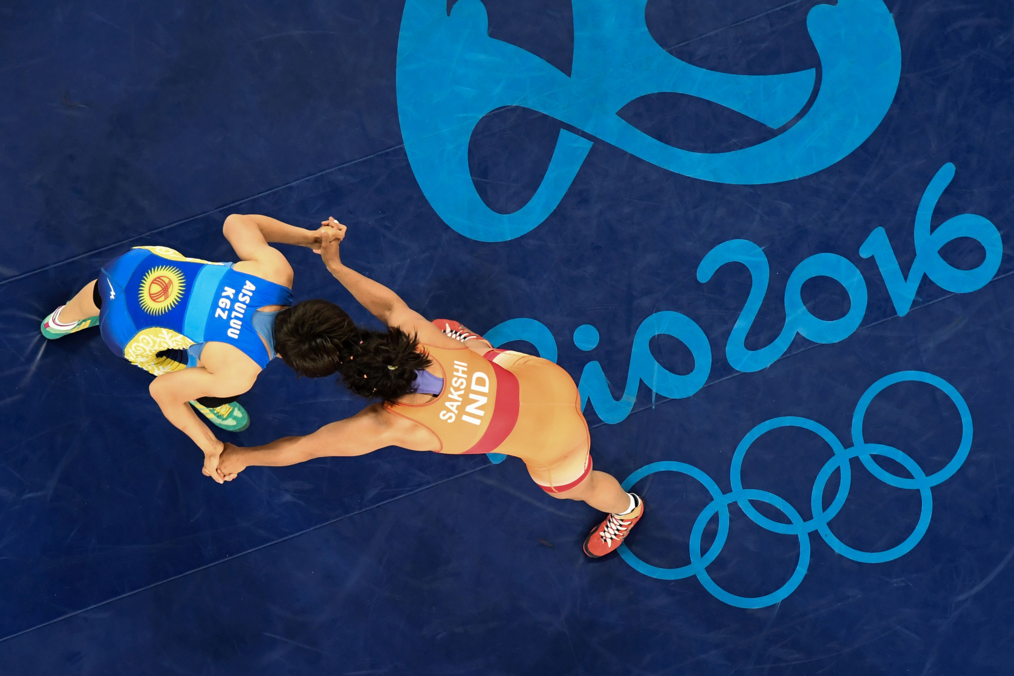 India will hope for an improved medal tally at Tokyo 2020 compared to their two medals at Rio 2016 ©Getty Images