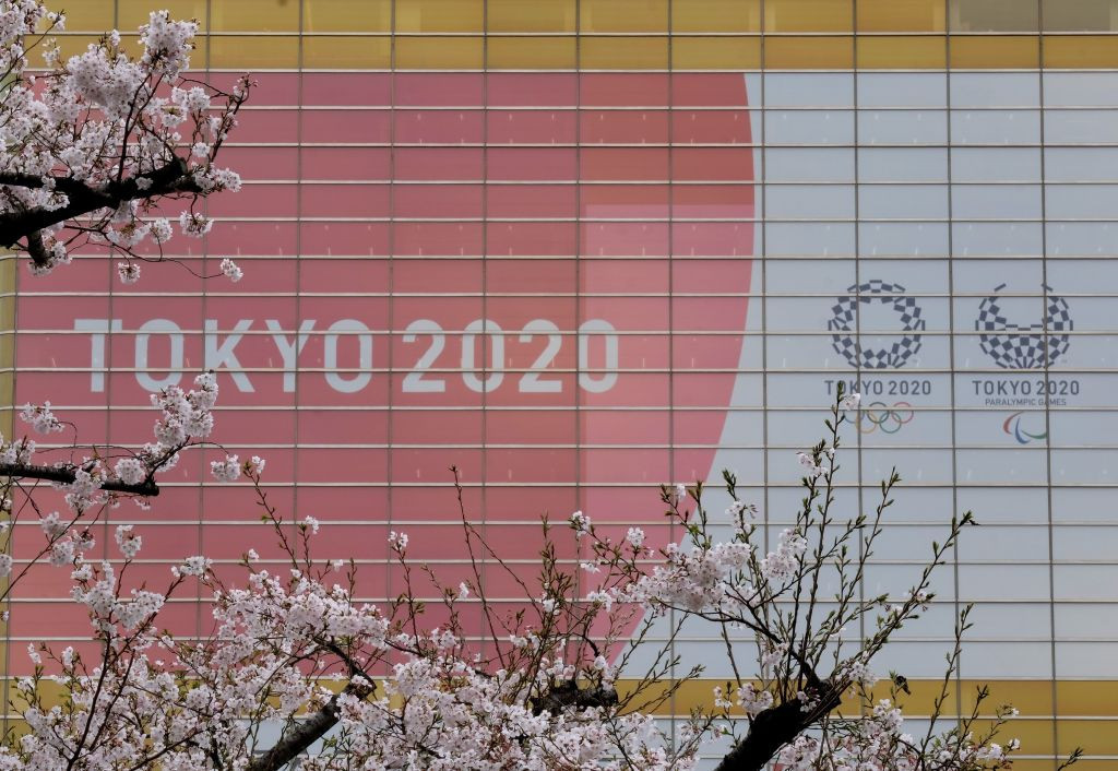 The IOC has revised the qualification deadline for the Tokyo 2020 Olympics ©Getty Images