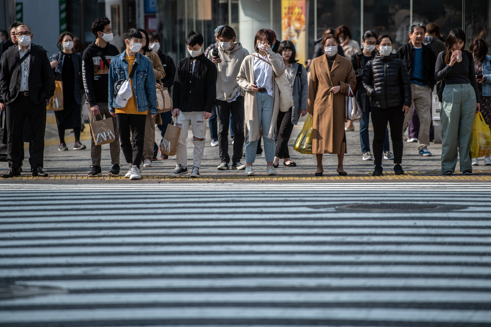 Daily rise in Tokyo coronavirus cases passes 100 for first time