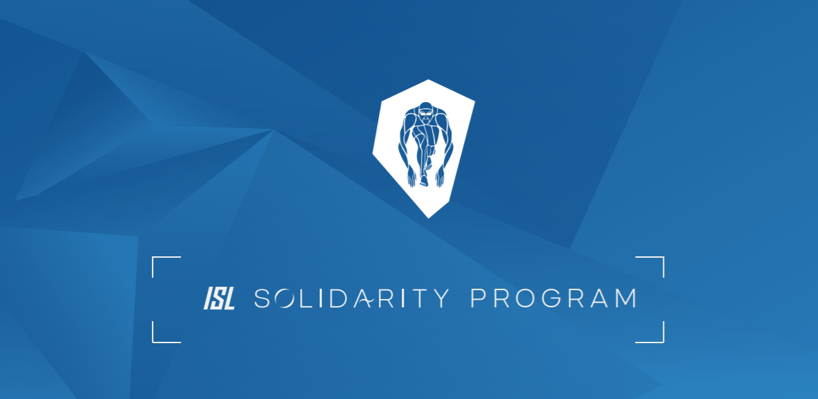 ISL to launch solidarity programme to fund swimmers and revise season plan