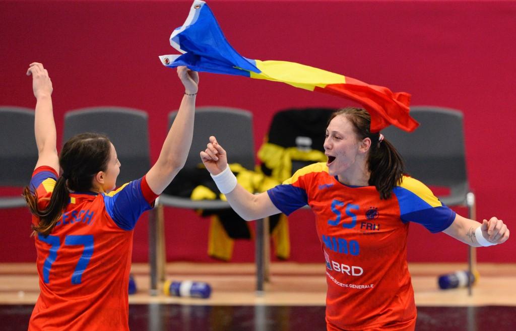 Servidas las semifinales: Holanda - Polonia y Noruega - Rumania