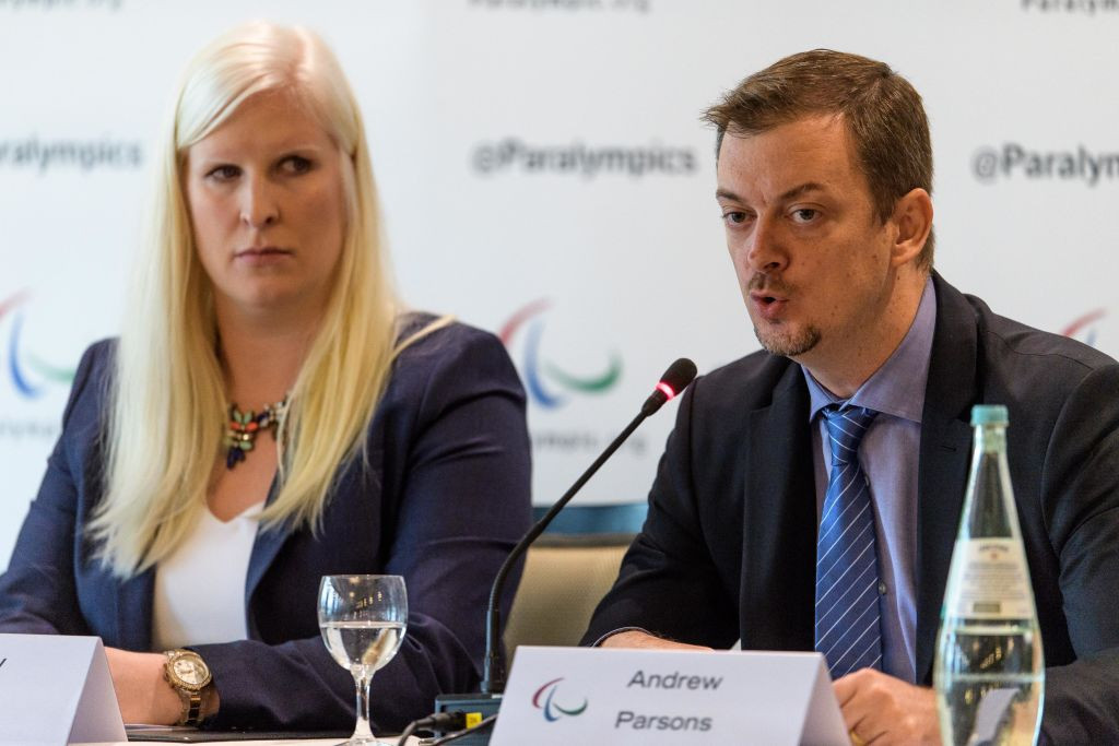 IPC Athletes' Council chairperson issues message to athletes amid coronavirus pandemic