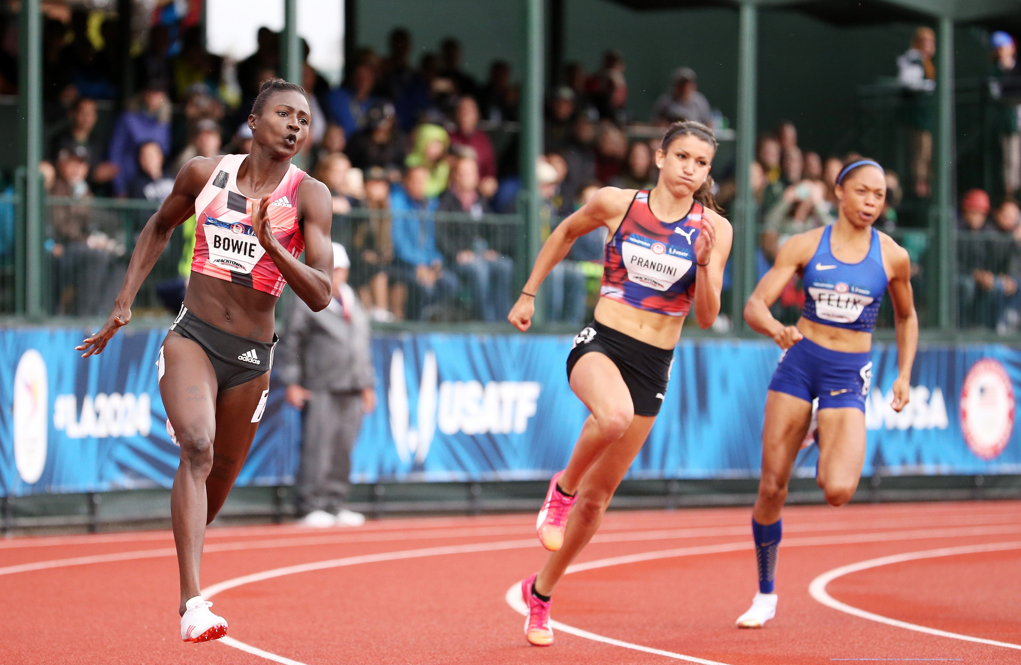 Organisers determining new dates for US Olympic athletics trials after Tokyo 2020 rescheduling