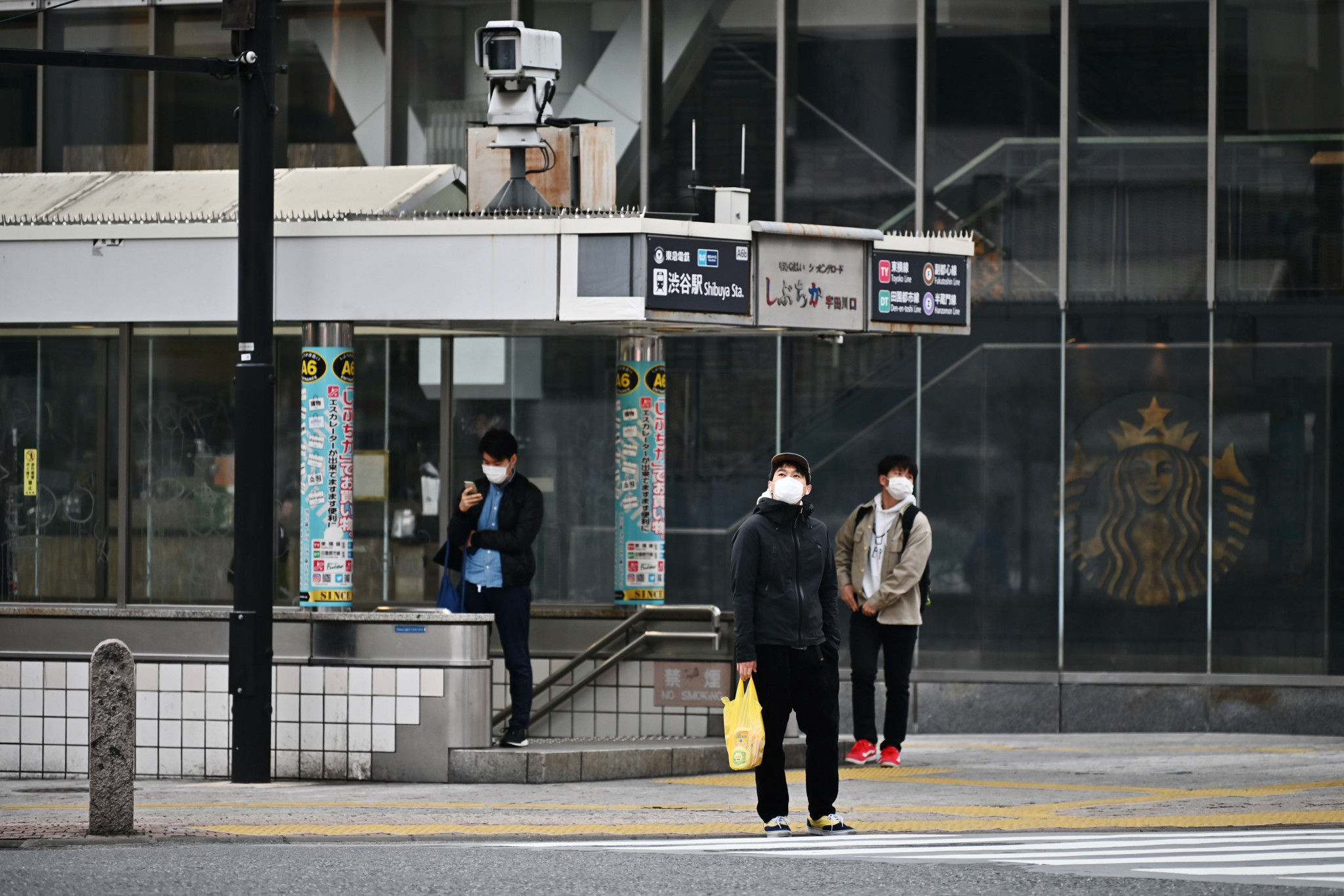 Record increase in Tokyo coronavirus cases puts total beyond 1,000