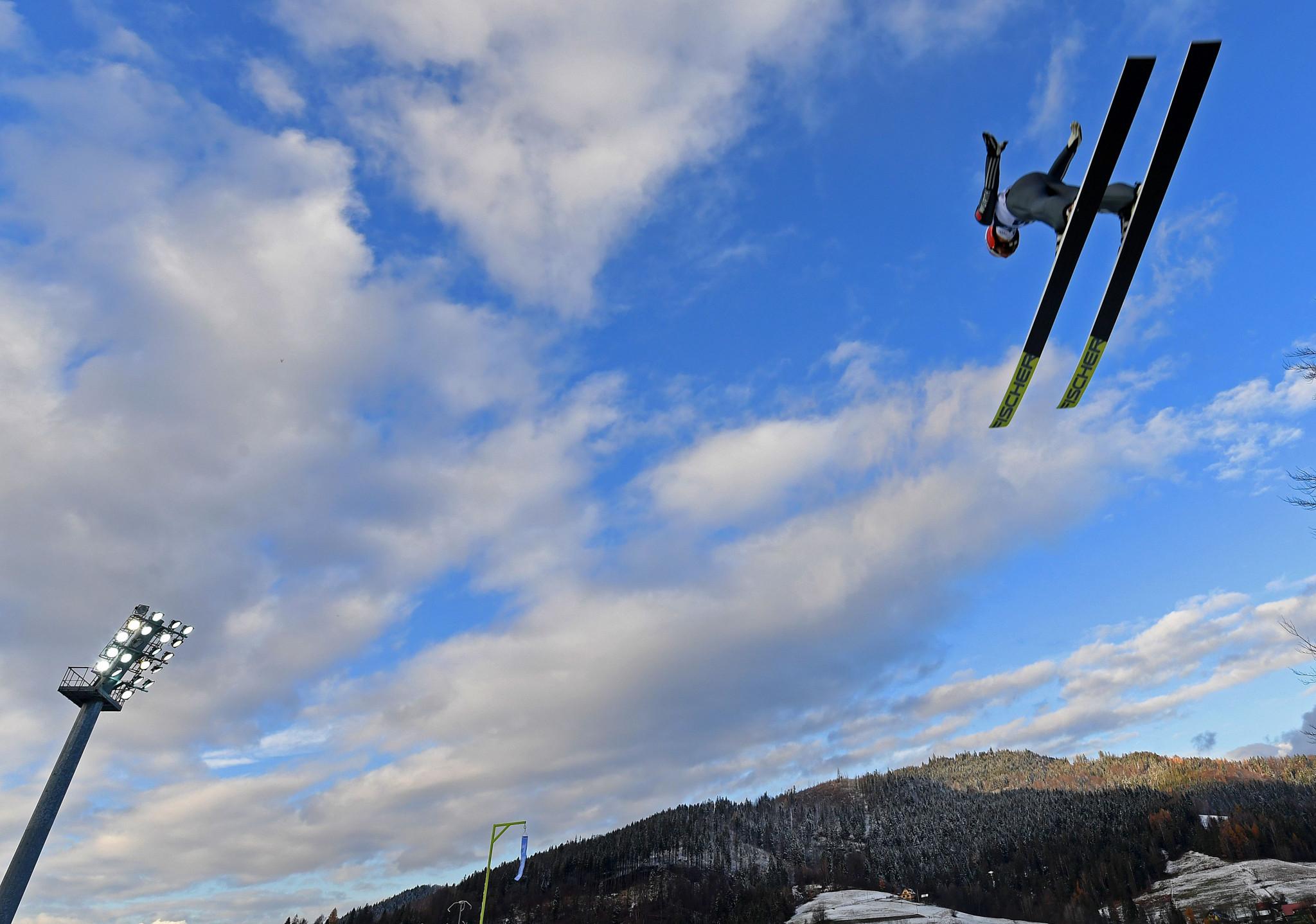 FIS appoints ex-Switzerland coach Schödler new Continental Cup ski jumping coordinator