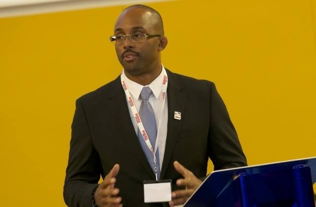 Kerrith Brown has been appointed President of the International Mixed Martial Arts Federation ©Facebook