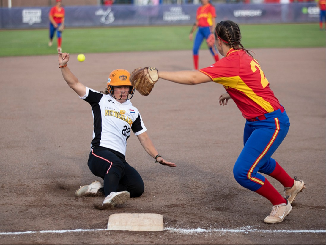 WBSC Europe postpones Softball European Championships due to coronavirus