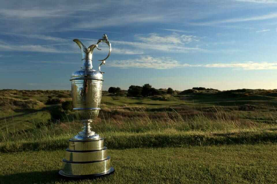 Organisers confirm cancellation of 2020 Open Championship