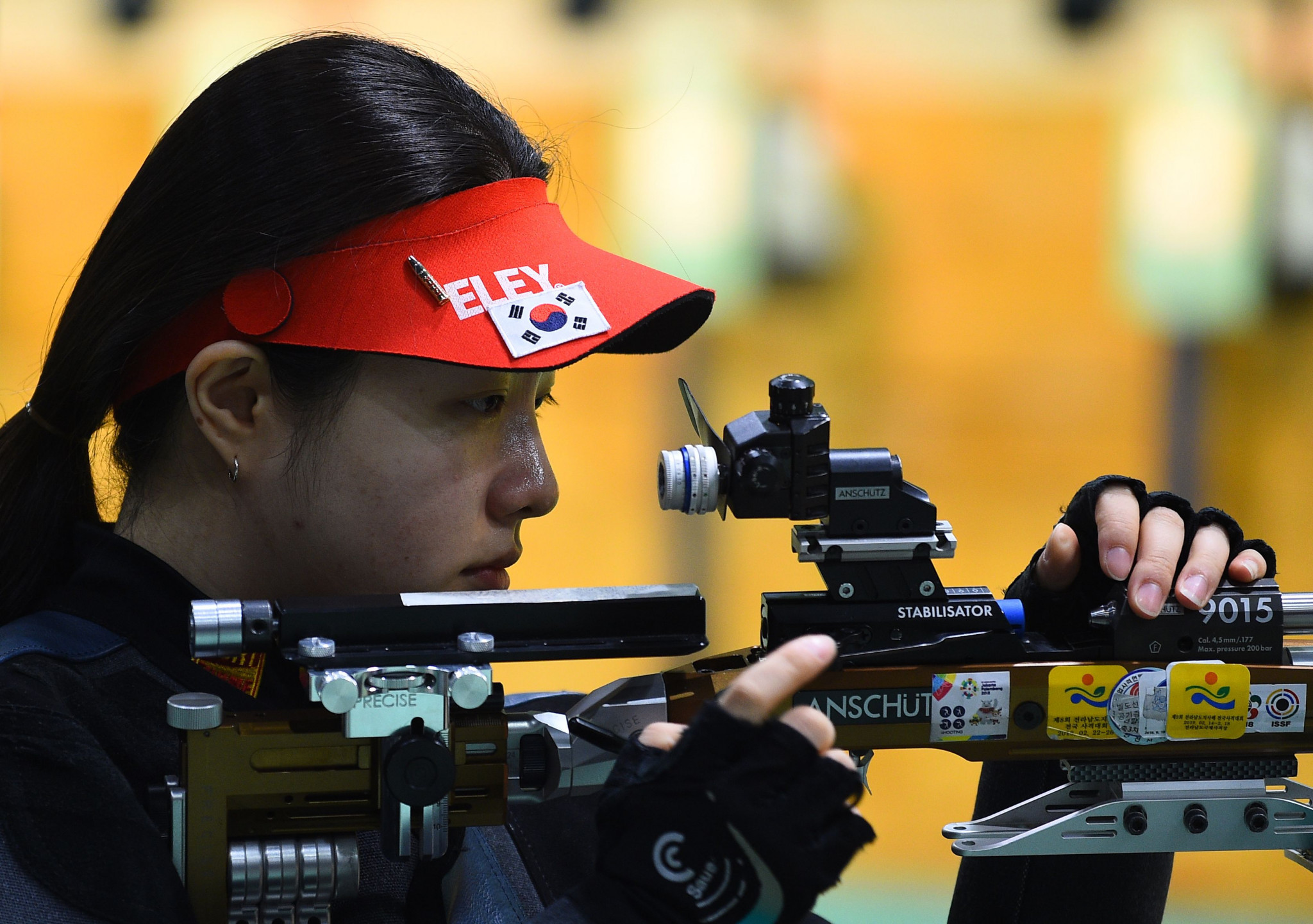 ISSF World Cups cancelled due to coronavirus pandemic