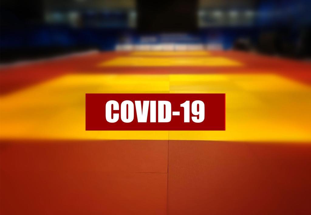 European Judo Championships postponed until November