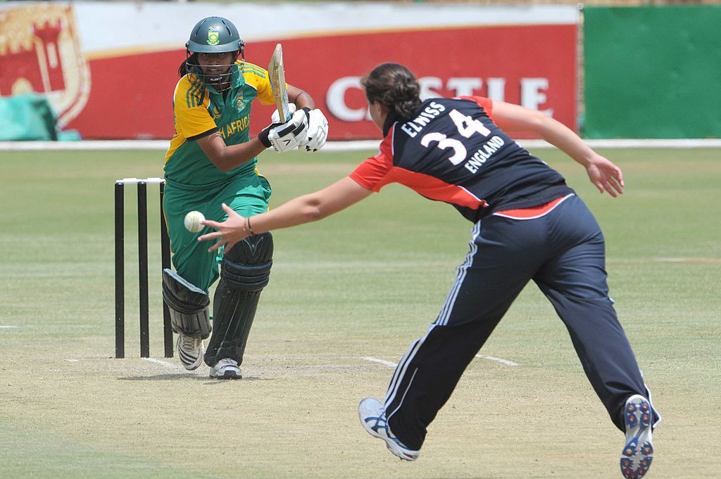 Former all-rounder Devnarain appointed to key role in South African women's cricket