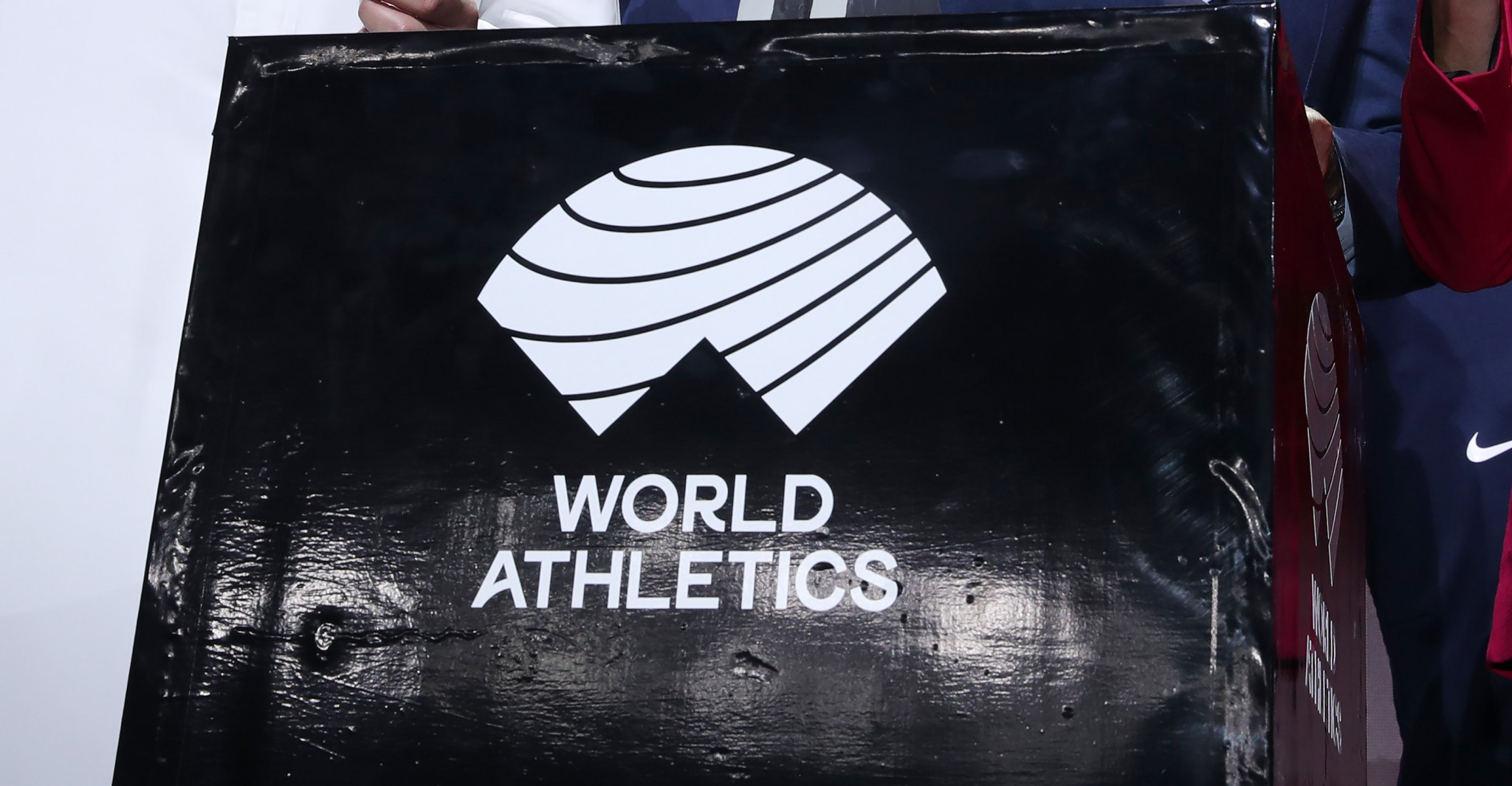 World Athletics has frozen its Olympic qualification window ©Getty Images
