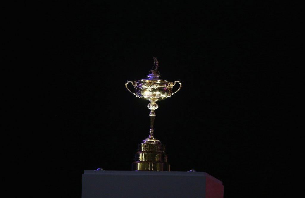 Italy to host Ryder Cup for the first time in 2022