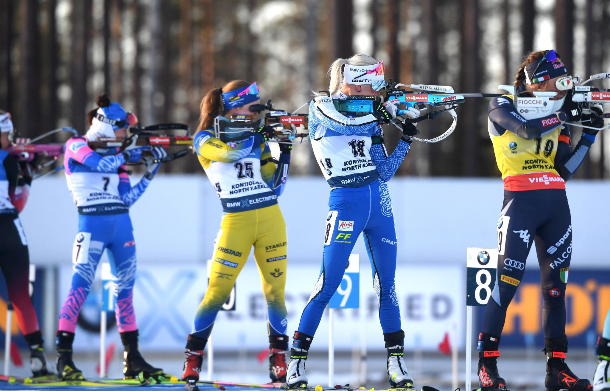 Thousands respond to International Biathlon Union fan survey