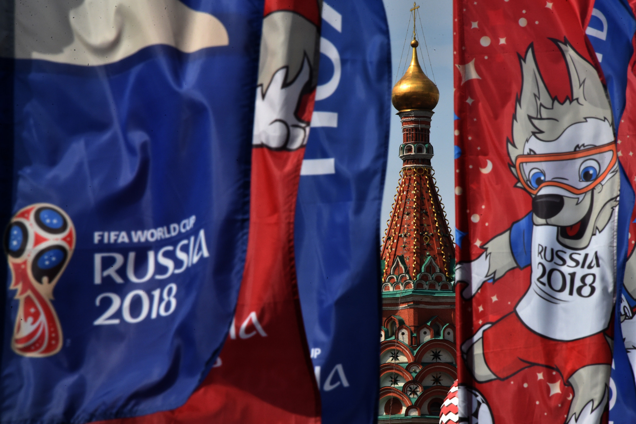 Russia and Qatar issue denials after US indictment alleges bribes paid for FIFA World Cups
